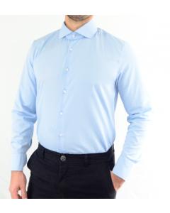 Camisa Fancy - Azul